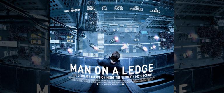 Man-on-a-Ledge