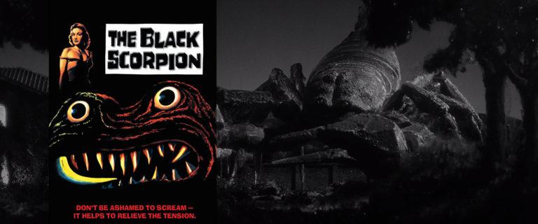 The-Black-Scorpion