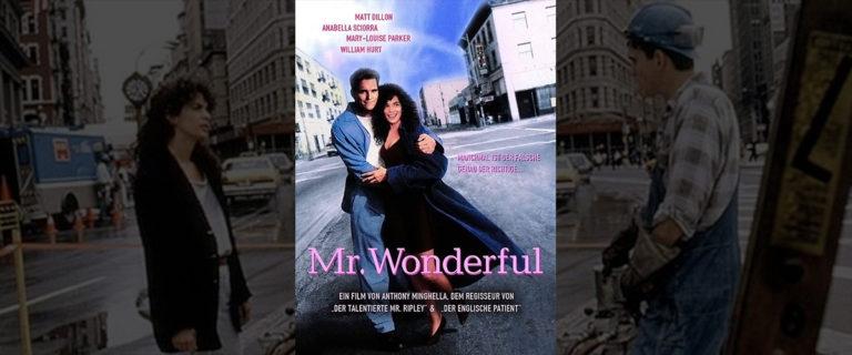 Mr.-Wonderful