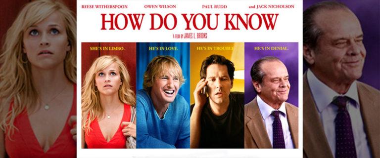 How-Do-You-Know