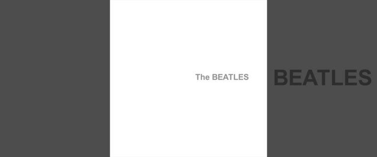 The-Beatles-The-White-Album