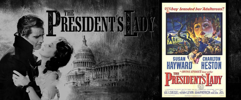 The-President's-Lady